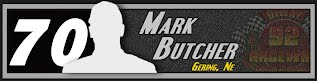 #70 Mark Butcher