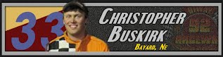 #33 Christopher Buskirk