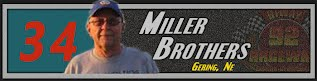 #34 Miller Brothers