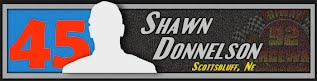 #45 Shawn Donnelson