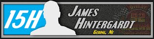 #15 James Hintergardt